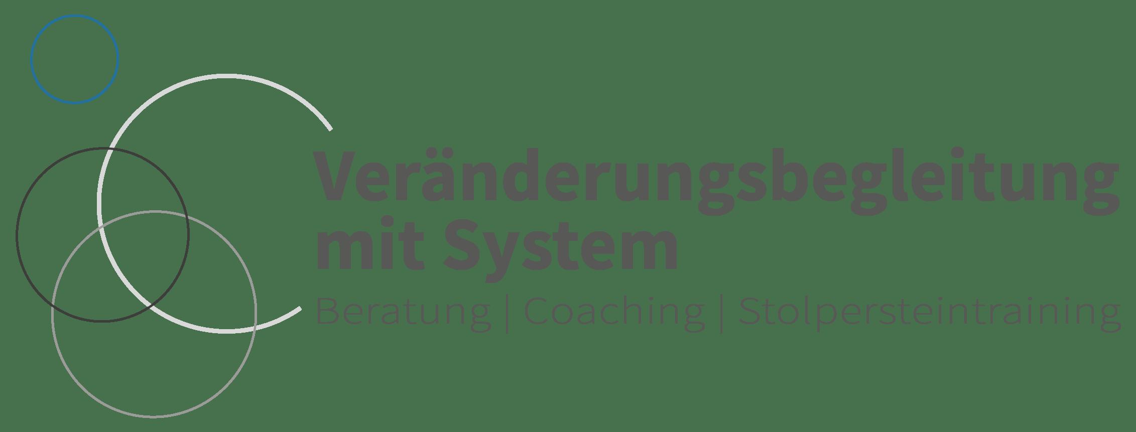 Veränderungsbegleitung mit System
