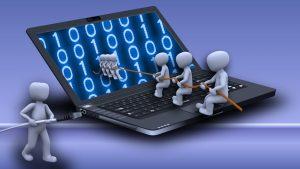 Resilienz-Digitalisierung